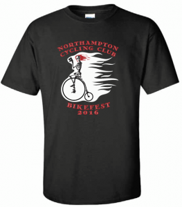 BikeFest 2016 Limited Edition T Shirt